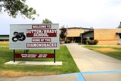 Dutton Schools