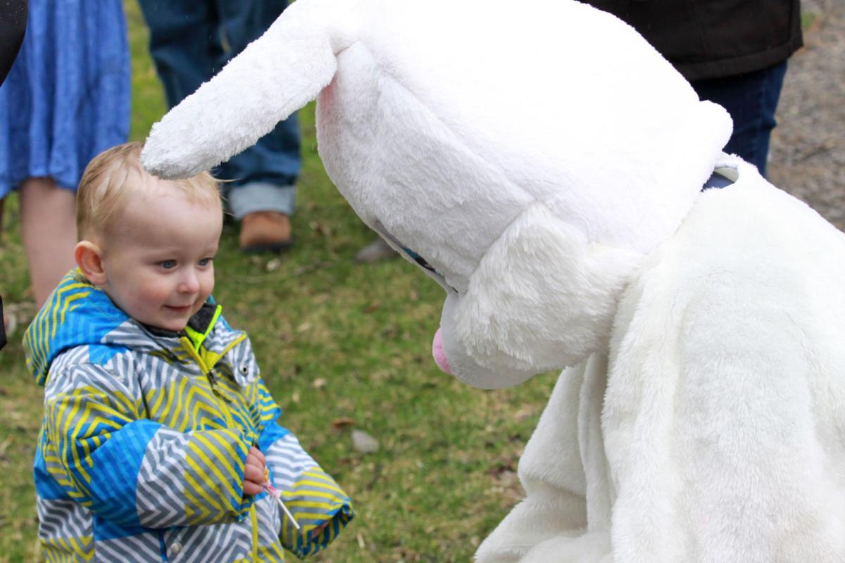 Easter Egg Hunt & Fireworks Fundraiser
