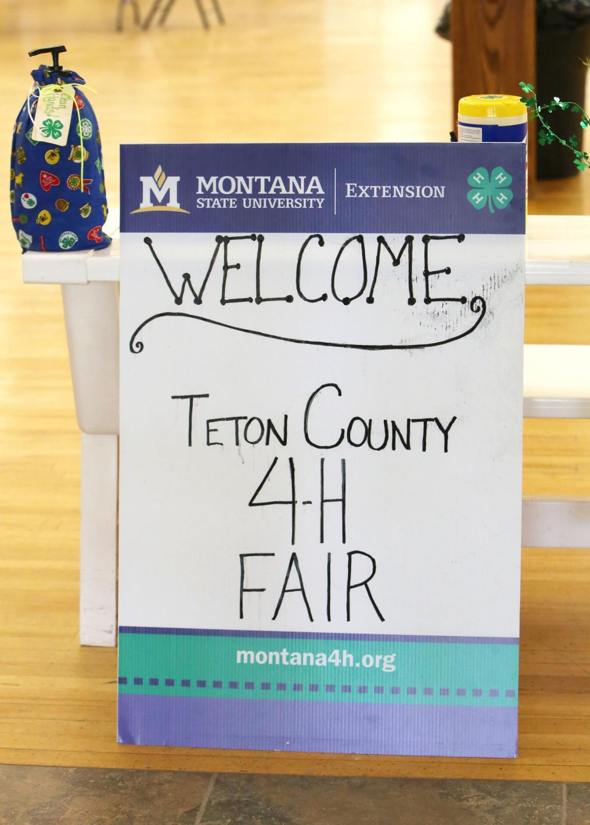 2020 Teton County 4H Fair