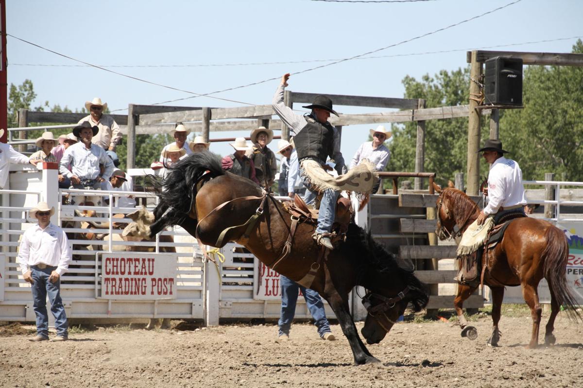 Summer Fairs, Choteau Rodeo.jpg