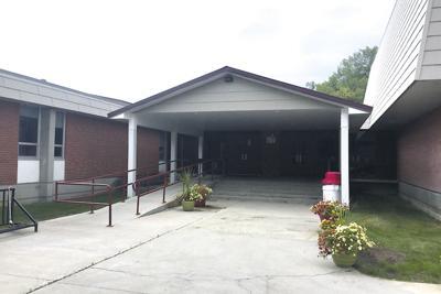 Choteau High School