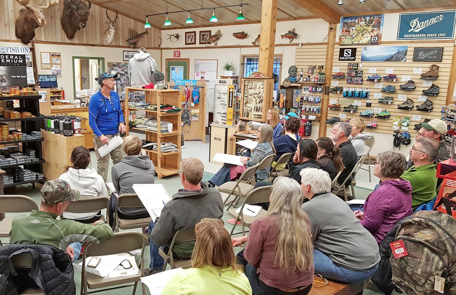 ATV, Bent Rod Trail Seminars.tif