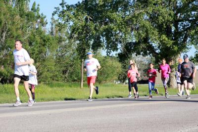Fourth run