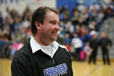 Retired coach