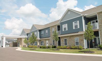 Miller Commons Senior Apartments