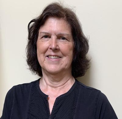 Mary Binegar