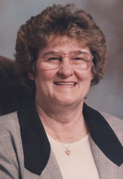 Mary K. Rigsby