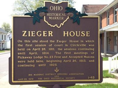 Zieger House