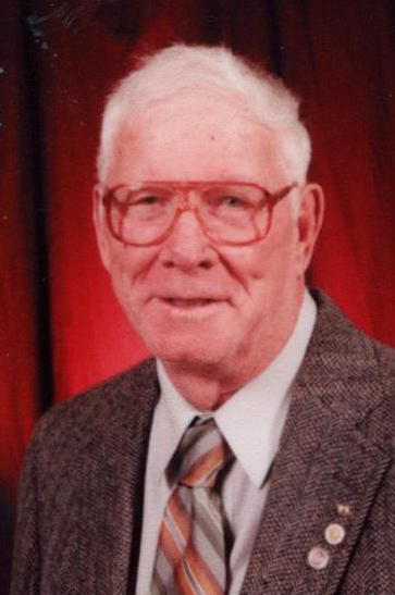 Glen D. McFarland