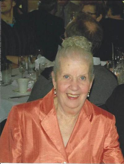 Waneta J. Garner