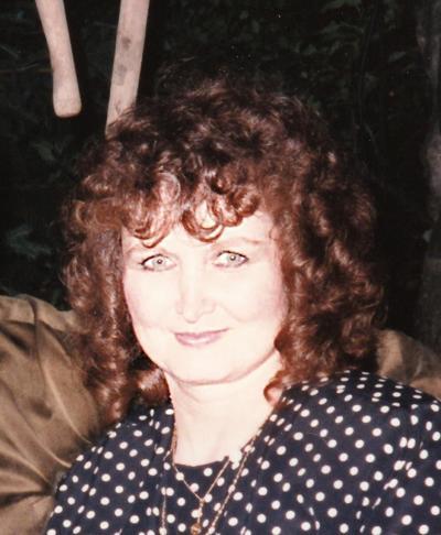 Janet Norpoth