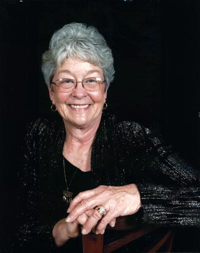 Janet Sue Easterday
