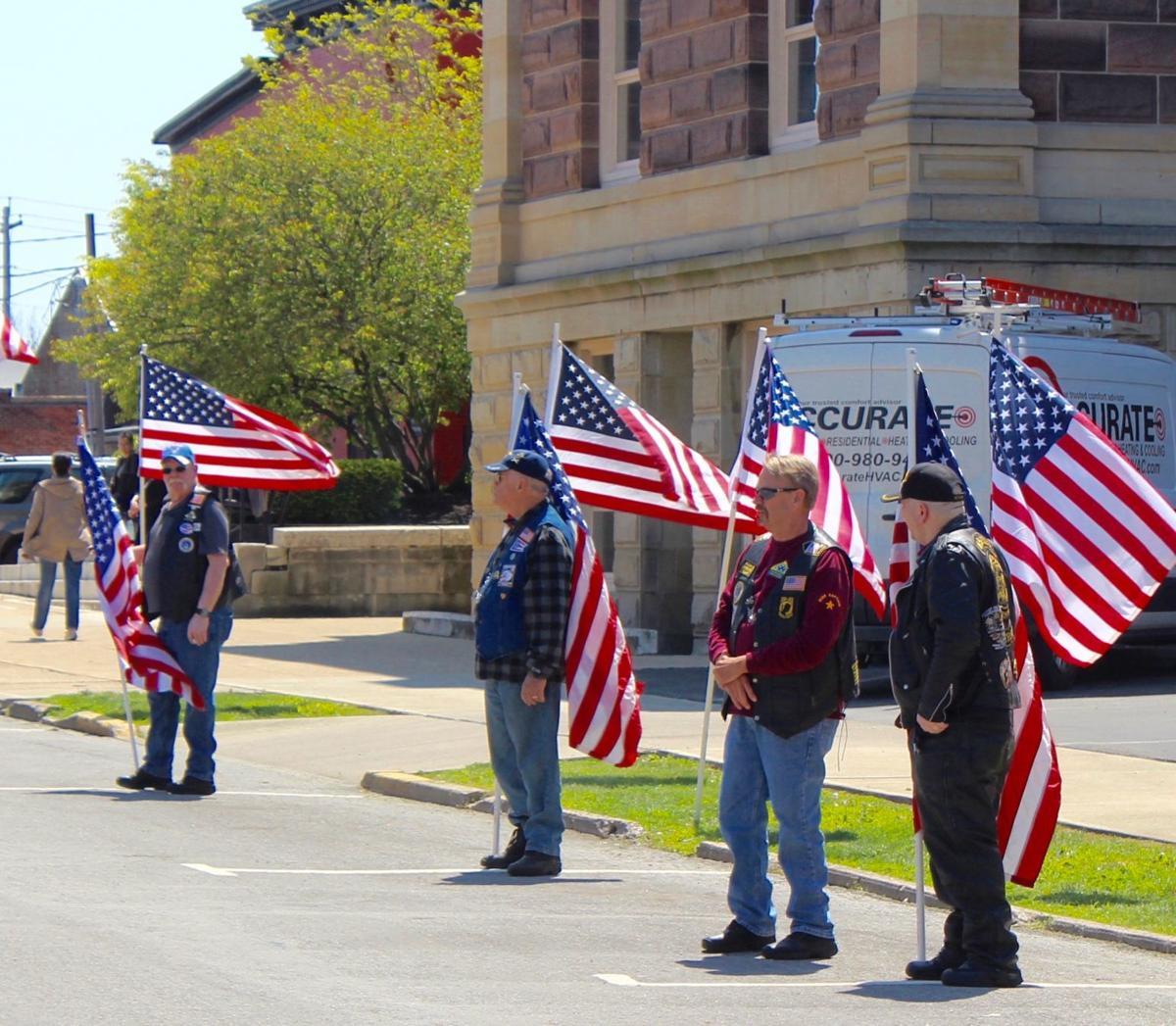 Ohio Patriot Guard