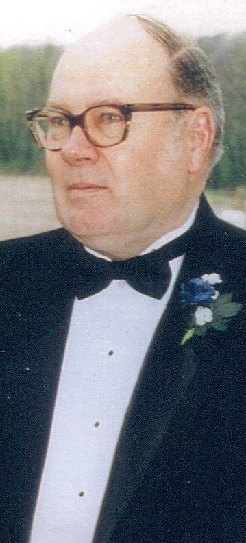 Arthur Eugene Stump