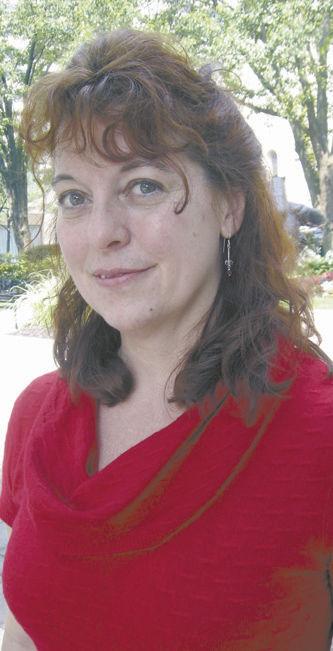 Amy Randall-McSorley