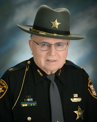 Sheriff Dwight E. Radcliff