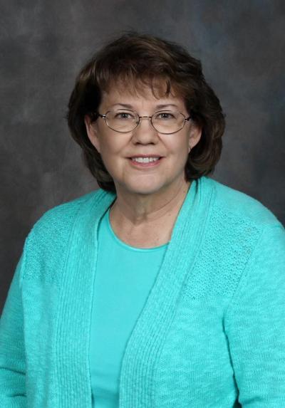 Cathy Trivette