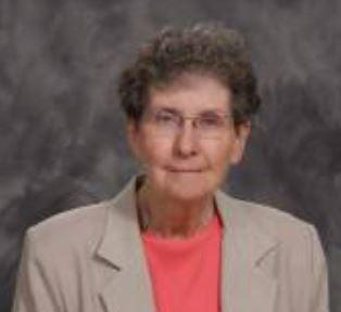 Mary Kay Wood