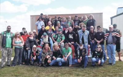 Motorcycle enthusiasts pay tribute to veterans | Community
