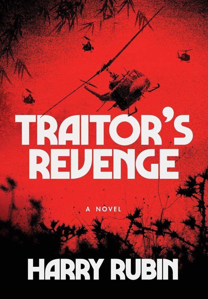Traitor's Revenge