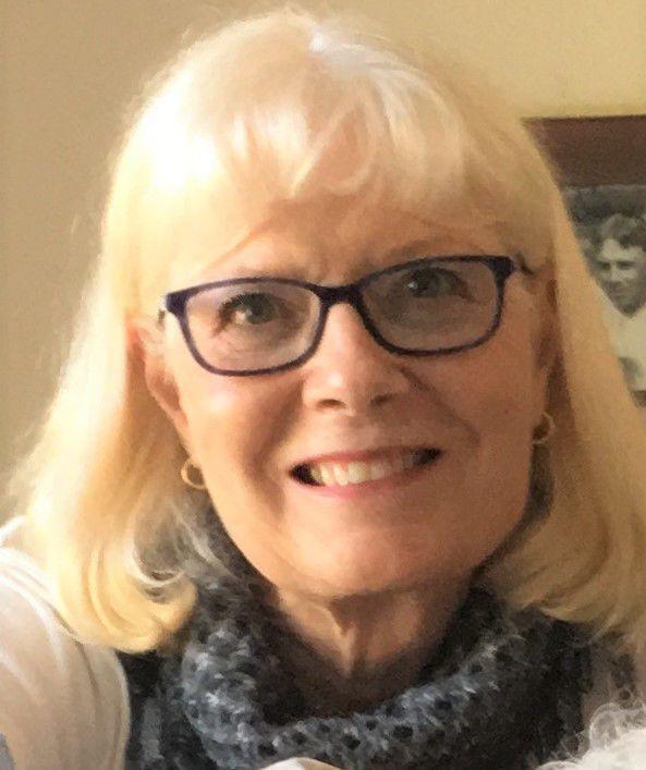 Paula Prindle Mugshot