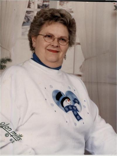 Carolyn Fyffe