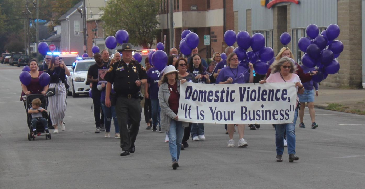 Silent Victims March