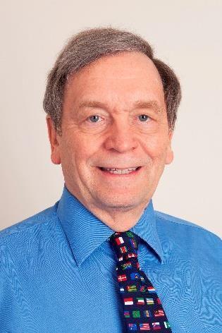 Wayne Adams