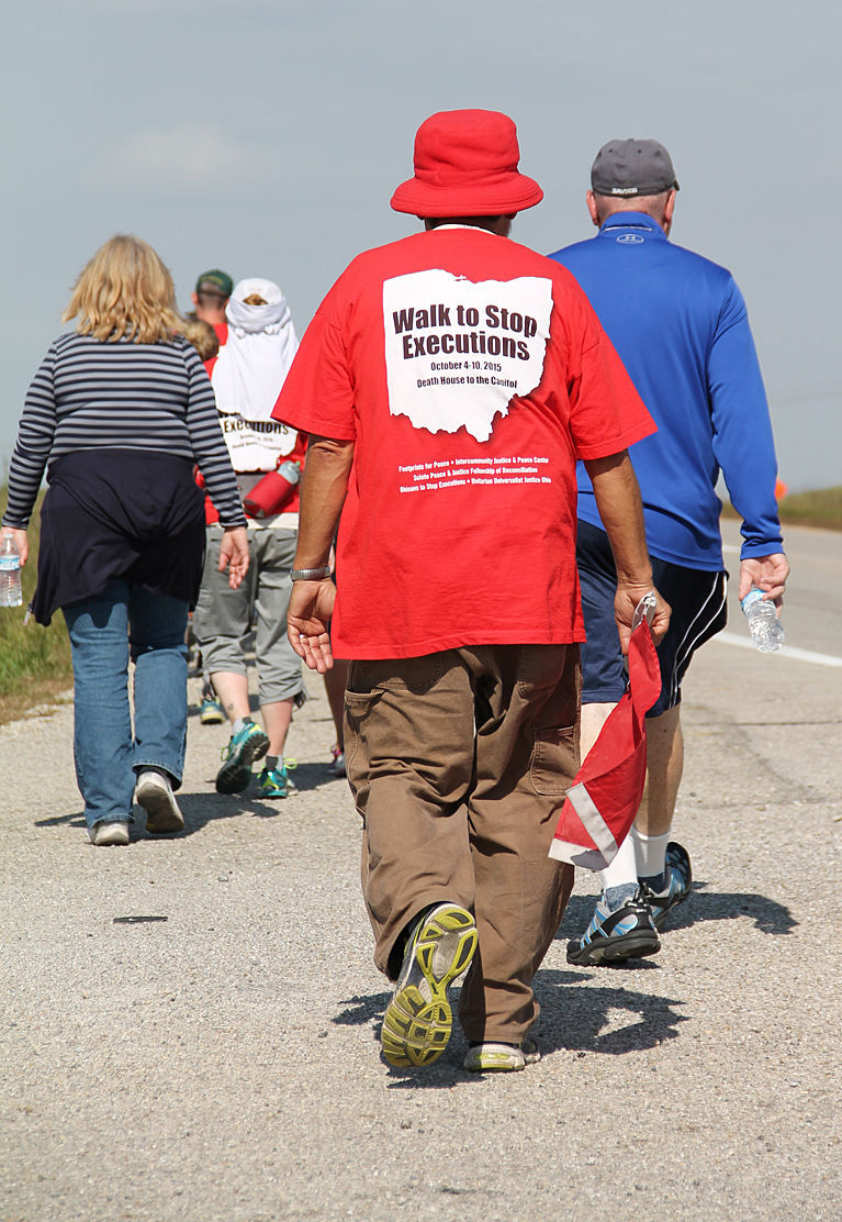 Walk to Stop Executions
