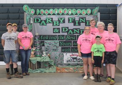 Darby Fine & Dandy 75th