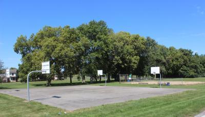 Barthelmas Park Courts