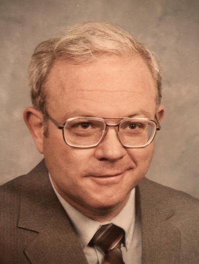 Edwin C. Leatherwood