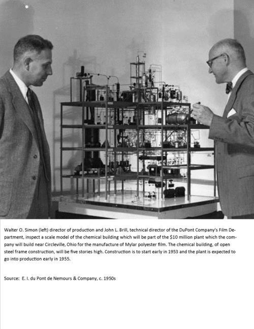 DuPont celebrates 60 years in Circleville | Community