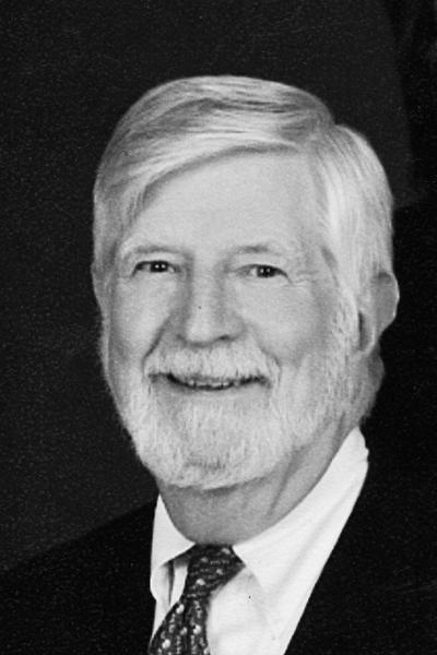 Rev William Morris Campbell