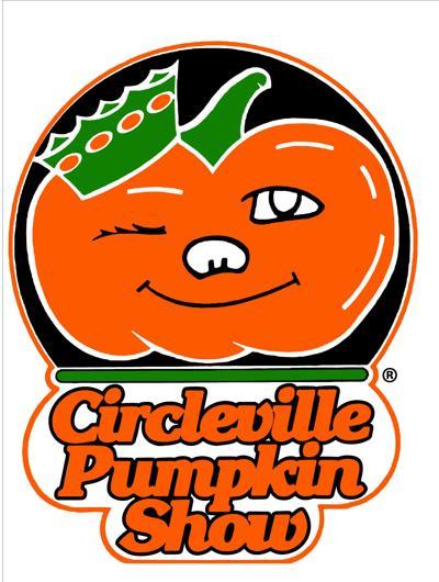 Pumpkin Show Trademarked Logo