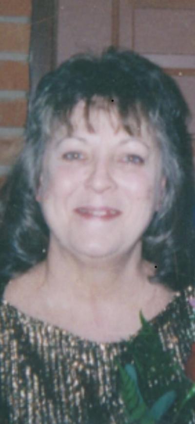 Ellen Marlene Frieze