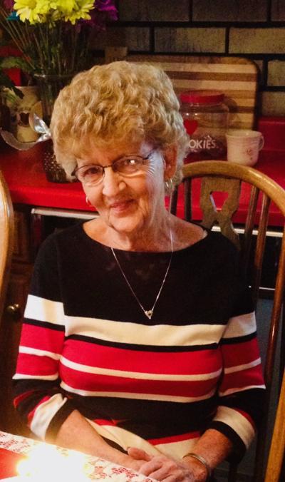 Marjie L. (Iles) Wiggins