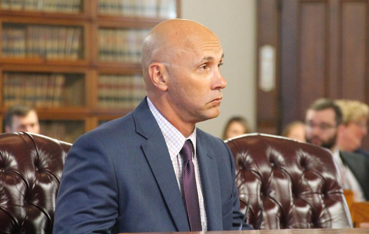 Judge ignores leniency requests in sentencings | News