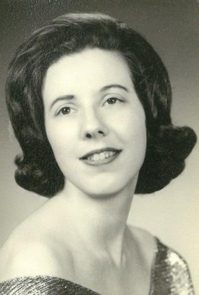 Charlene Ricketts Kramp
