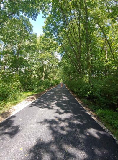 Pickaway Trail