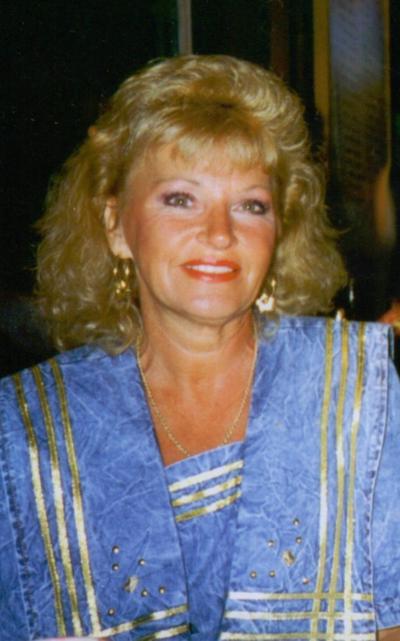 Helen M. Davis