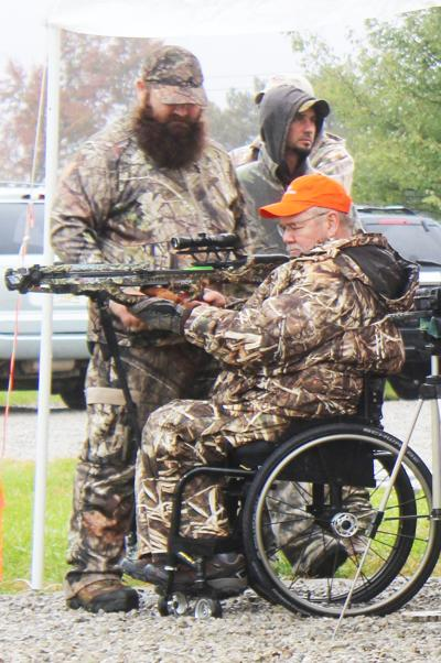 Veterans have opportunity to hunt
