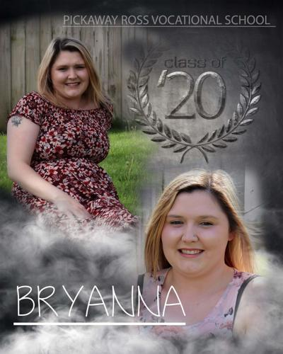 Bryanna Stonerock