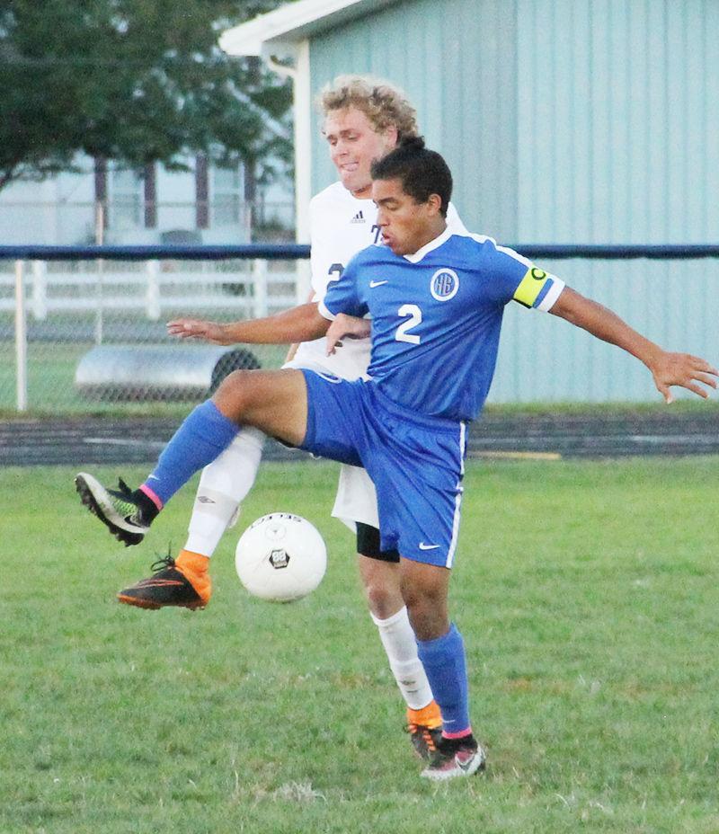 Tv Boys Soccer Falls To Hilliard Bradley Sports
