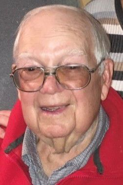 William A. Hughes
