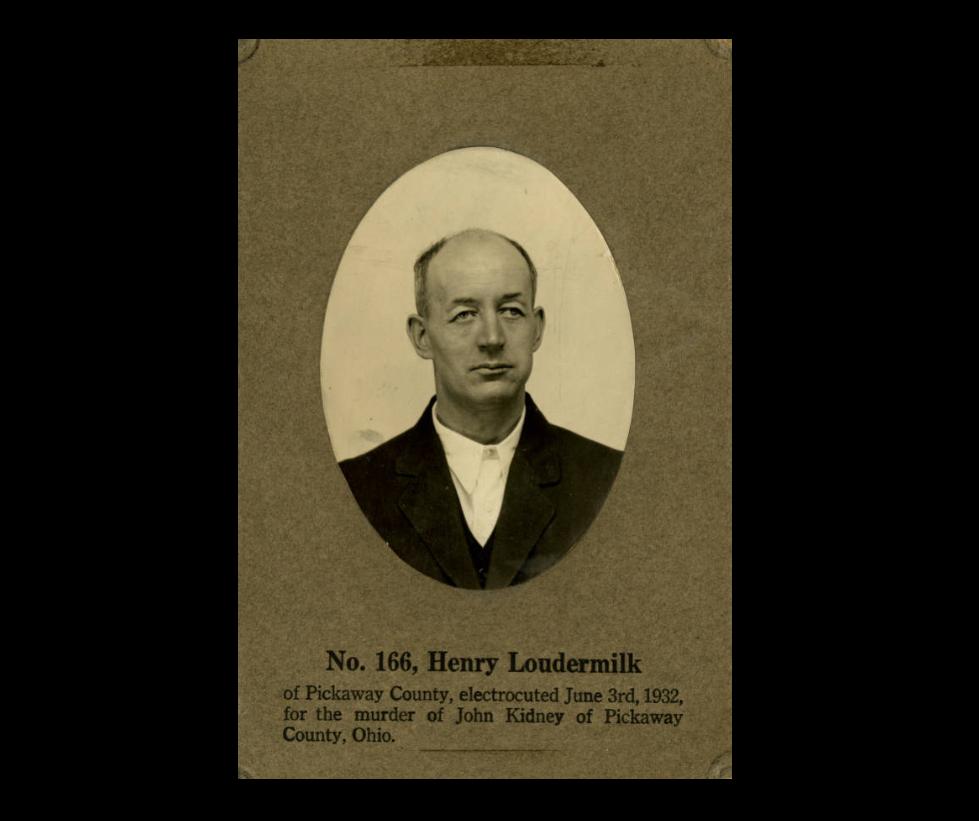 Henry Loudermilk