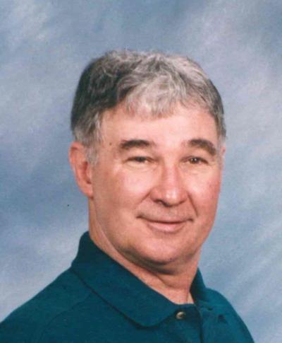 Charles W. Wood