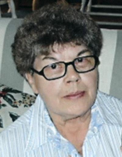 Helen Marvine Hanley