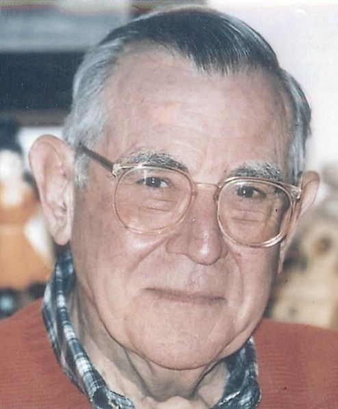 William Heffner william bennett heffner, sr | obituaries | circlevilleherald