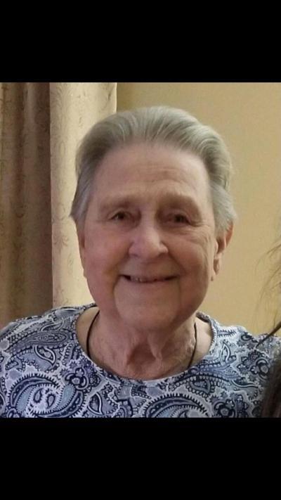 Shirley McKinley